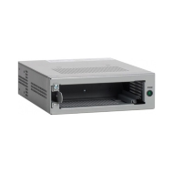 AT-MCR1-50 Шасси 1 slot media converter rackmount chassis with internal AC power