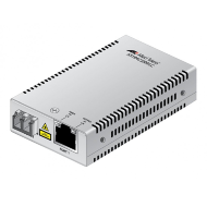 AT-UMC2000/LC-901 Медиаконвертер USB (-A or -C) to 1000SX/LC Gigabit mini media converter with multi-mode LC fiber connector